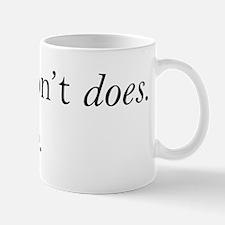 Data Do Mug