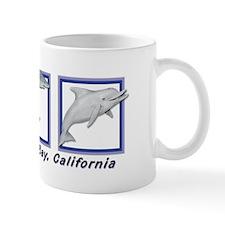 3 squares&mammals-fi-Marine Mug