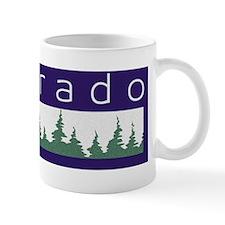 Tree view-disint-CO Mug