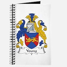 Young II Journal