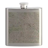 Cartography Flasks