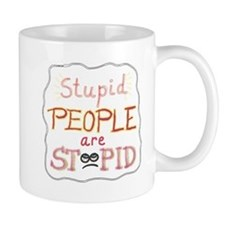 Stoopid Mugs
