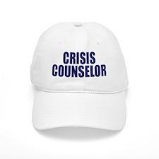Crisis Counselor Baseball Cap