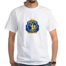 uss orion patch transparent T-Shirt