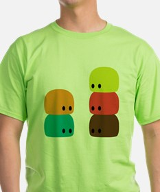 Candy Stack T-Shirt