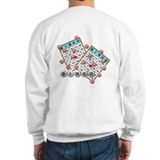Bingo Cards B Sweatshirt