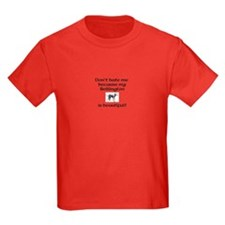 Don Hate...bedlington T-Shirt
