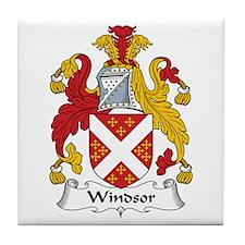 Windsor Tile Coaster