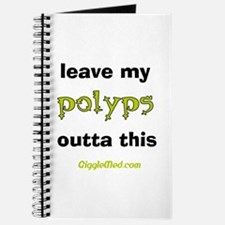 Leave Out Polyps Journal