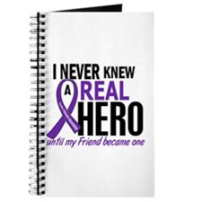 Cystic Fibrosis Real Hero 2 Journal