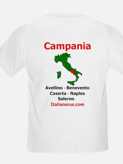 Campania Kids T-Shirt