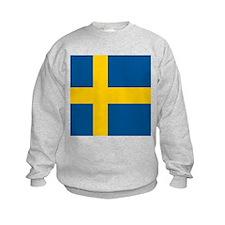 Flag of Sweden Sweatshirt