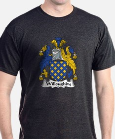 Willoughby T-Shirt