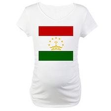 Flag of Tajikistan Shirt