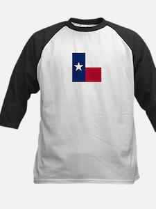 Flag of Texas Baseball Jersey
