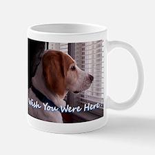 Wish You Were Here Mugs
