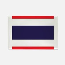 Flag of Thailand Magnets