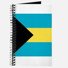 Flag of the Bahamas Journal