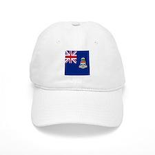 Flag of the Cayman Islands Baseball Cap