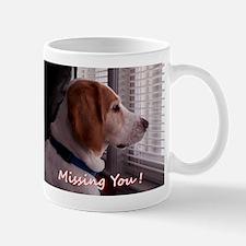 Missing You Mugs