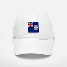 Flag of the Falkland Islands Baseball Baseball Cap