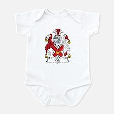 Yale Infant Bodysuit