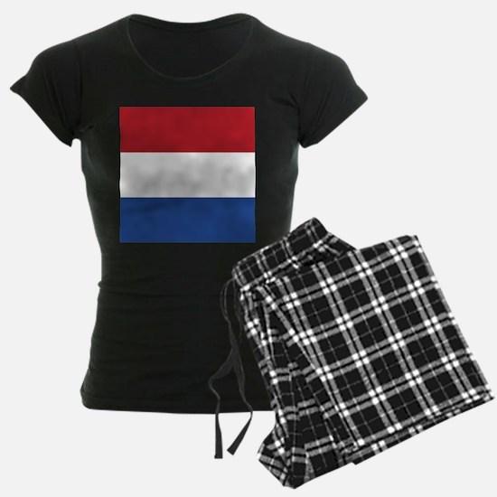 Flag of the Netherlands pajamas
