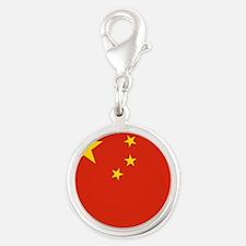 Flag of China Charms