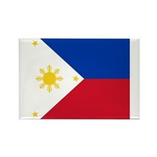 Flag of the Philippines Magnets