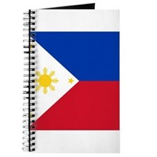 Flag of the Philippines Journal
