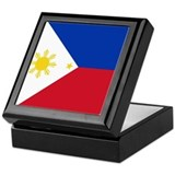 Philippine souvenirs Keepsake Boxes