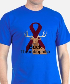Thrombophilia T-Shirt