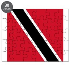 Flag of Trinidad and Tobago Puzzle