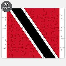 Flag of Trinidad and Tobago Puzzle