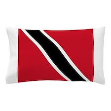 Flag of Trinidad and Tobago Pillow Case