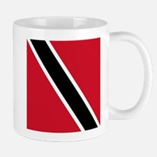 Flag of Trinidad and Tobago Mugs