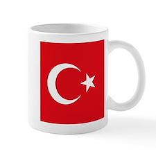 Flag of Turkey Mugs