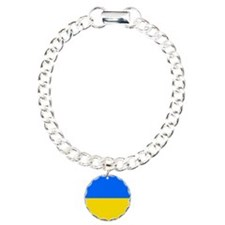 Flag of Ukraine Bracelet