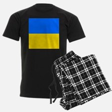 Flag of Ukraine pajamas