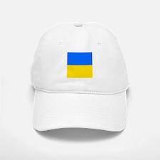 Flag of Ukraine Baseball Baseball Cap