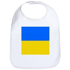 Flag of Ukraine Bib