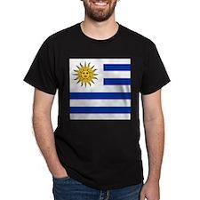 Flag of Uruguay T-Shirt