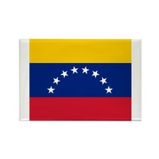 Flag of Venezuela Magnets