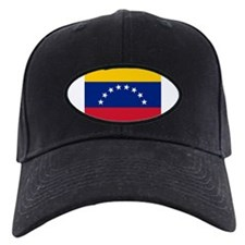 Flag of Venezuela Baseball Cap
