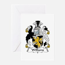 Williams I Greeting Cards (Pk of 10)