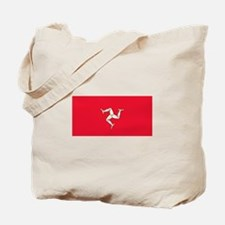 The Isle of Man Tote Bag