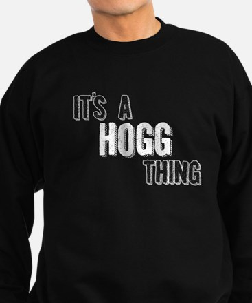 Its A Hogg Thing Jumper Sweater
