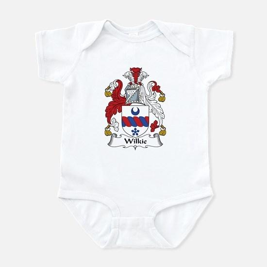 Wilkie Infant Bodysuit