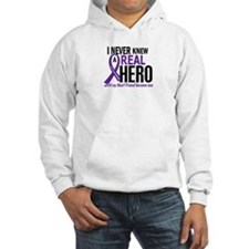 Cystic Fibrosis Real Hero 2 Jumper Hoody