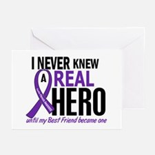 Cystic Fibrosis Real Her Greeting Cards (Pk of 20)